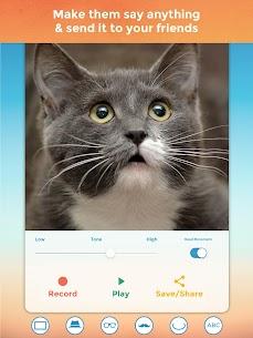 My Talking Pet Mod Apk 6