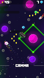 Swoopy Space- screenshot thumbnail