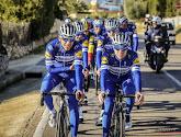Philippe Gilbert malade avant le Tour des Flandres; Patrick Lefevere ne veut pas paniquer