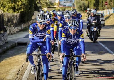 """Le Ronde de Gilbert menacé? """"Pas question de paniquer"""""""