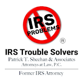 IRS Trouble Solvers
