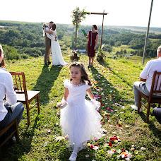 Wedding photographer Dmitriy Kiselev (dmkfoto). Photo of 22.08.2018