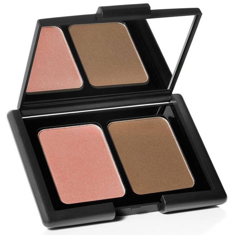 E.L.F. Cosmetics, Elf Contouring Blush & Bronzing Powder, St Lucia, 0.28 oz (8 g) by Supermodels Secrets