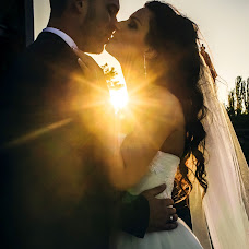 Wedding photographer Vladimir Esipov (esipov). Photo of 12.09.2018