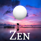 Zen Bounce: Puzzle Adventure
