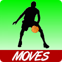 Basketball Moves icon