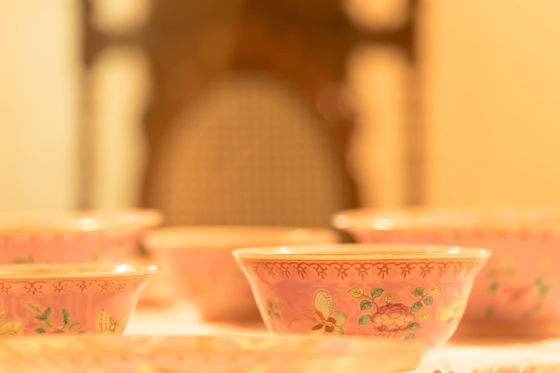プラナカン 陶器2