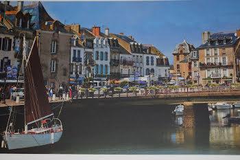appartement à Le Croisic (44)