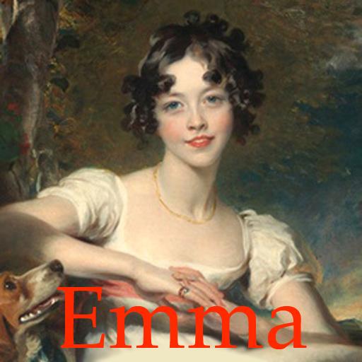 dohazování Emma