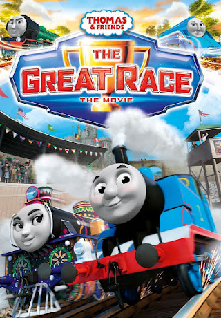 Thomas Amp Friends The Adventure Begins Movies Amp Tv On