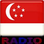 Singapore Radio Online 2017 icon
