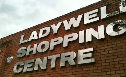 Work starts on renovation of Ladywell Shopping Centre