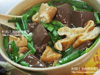 大鼎豬血湯專門店