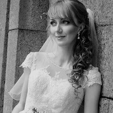Wedding photographer Nadezhda Chekrasskikh (NadineNC). Photo of 13.03.2015