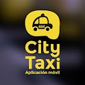 CityTaxi - City Taxi - Taxi icon