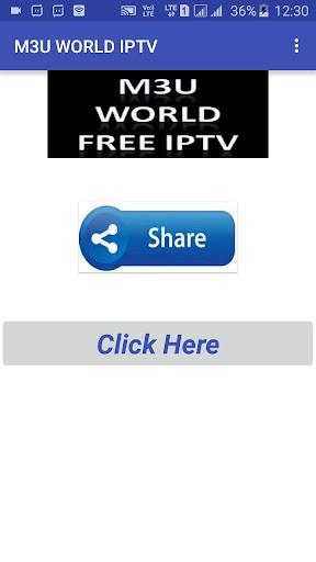 M3U WORLD IPTV Apk Latest Version – gameapks com