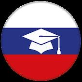 Rusca Ögreniyorum