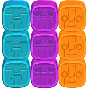 Cubes Puzzle