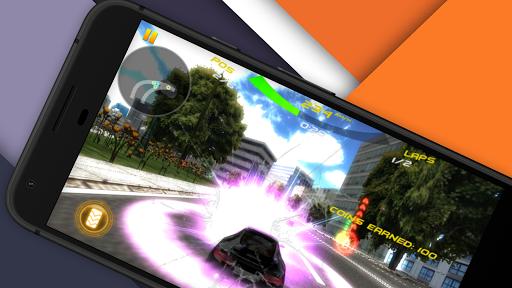 Dewsbury Drifters 3D - Best Racing 2018 1.1 screenshots 3