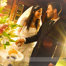 Wedding photographer Celmo Cafrune (cafrune). Photo of 10.02.2015
