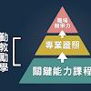 國際商務系勤教勵學 2.0 關鍵能力課程