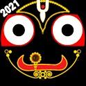 Odia (Oriya) Calendar 2021 icon