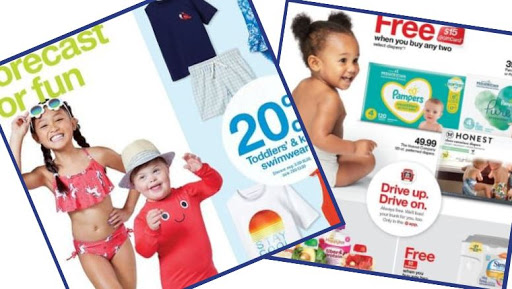 Target Ad & Coupons: 6/20-6/26
