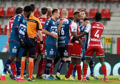 Kortrijk komt met fantastische comeback tegen Zulte Waregem in spetterende en sfeervolle Vlasico