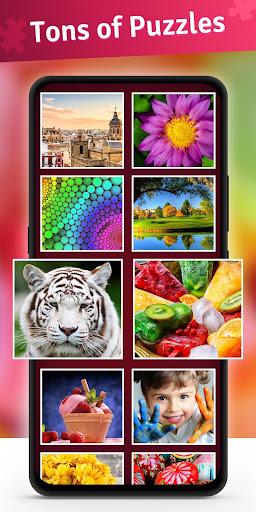 Jigsaw Puzzles 1.2.0 screenshots 4