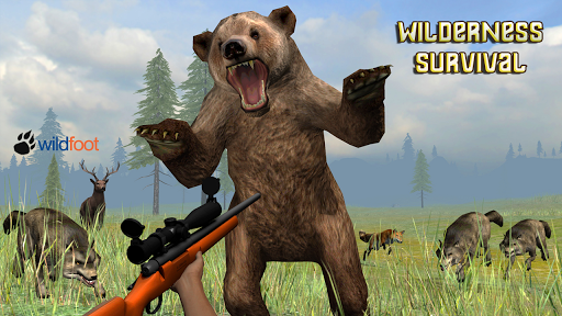 Wilderness Survival Hunting 3D