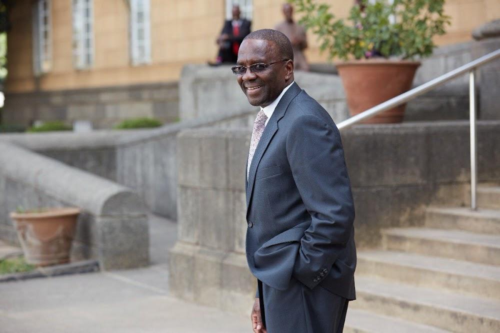 Mutunga blasts Magoha over remarks on new curriculum