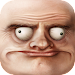 Real Rage - Realistic Stickers Icon