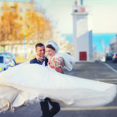 Wedding photographer Ruslan Griga (GRIGA). Photo of 28.12.2014