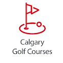 City of Calgary Golf Courses icon