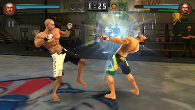 الإخوة: Brothers: Clash of Fighters