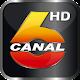 CANAL6 Honduras Android apk