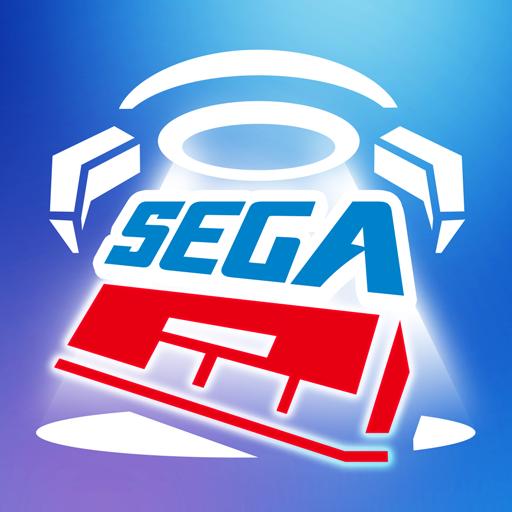 セガキャッチャーオンライン (game)