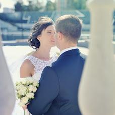 Wedding photographer Sergey Neplyuev (Grey76). Photo of 27.05.2016
