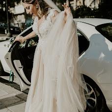 Wedding photographer Karina Leonenko (KarinaLeonenko). Photo of 23.07.2018