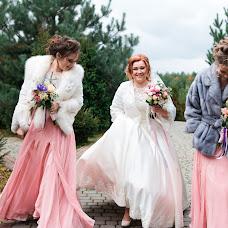 Wedding photographer Yuliya Tolkunova (tolkk). Photo of 24.01.2017