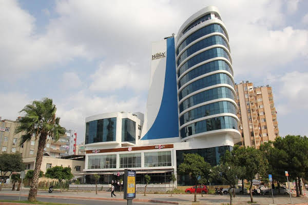 Yol Is Holiday Hotel Adana