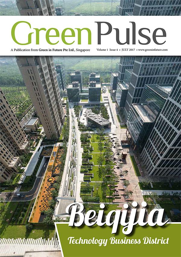 green pulse july 2017