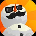 Sledge - snow mountain slide APK