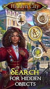 Hidden City: Hidden Object Adventure 1.30.3003 (Mod Money)