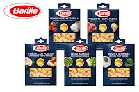 Angebot für Barilla frische Pasta im Supermarkt