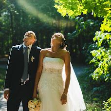 Wedding photographer Katerina Baranova (MariaT). Photo of 08.03.2015