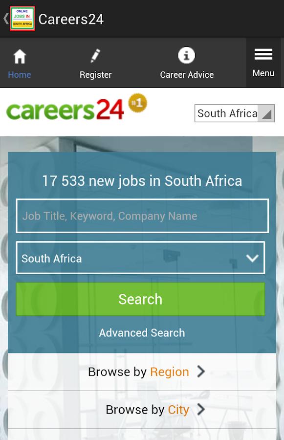 Casino management jobs africa
