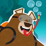 Mr. Bear & the Ocean Animals