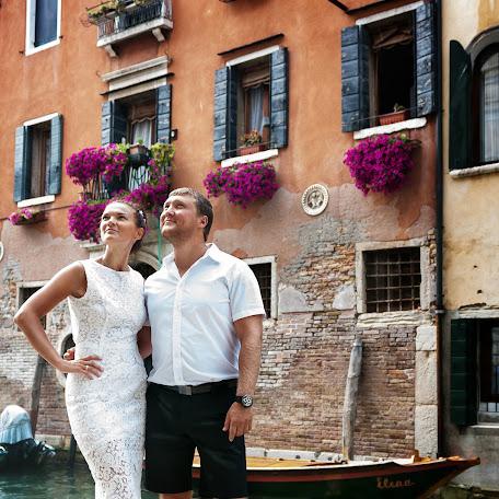 Wedding photographer Natalya Lobovskaya (NataLo). Photo of 01.10.2014