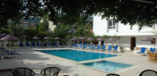 Doruk Hotel & Apart